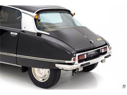 Picture of 1972 Citroen DS21 Pallas Offered by Hyman Ltd. Classic Cars - P3WY
