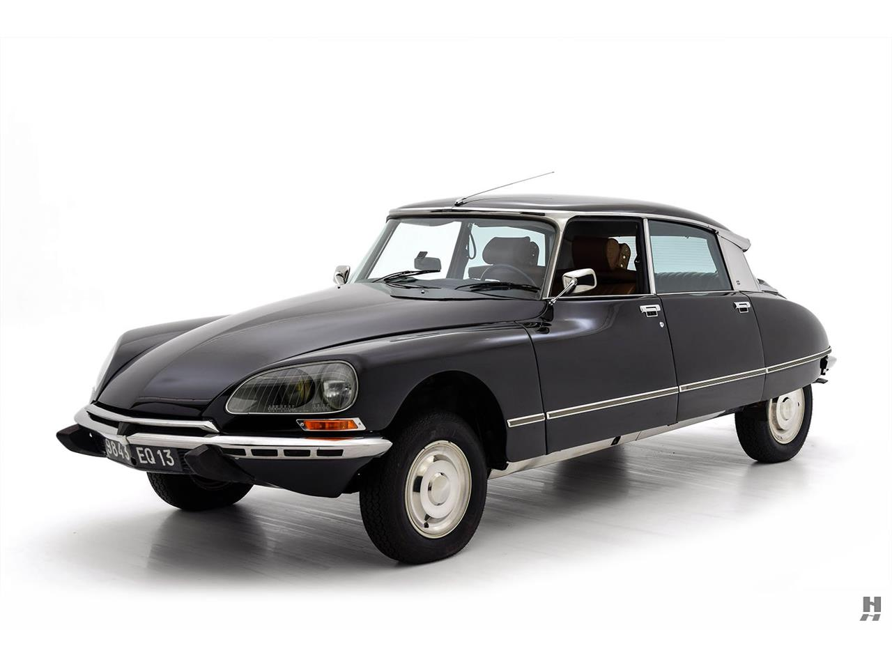 Large Picture of 1972 Citroen DS21 Pallas - $59,500.00 Offered by Hyman Ltd. Classic Cars - P3WY