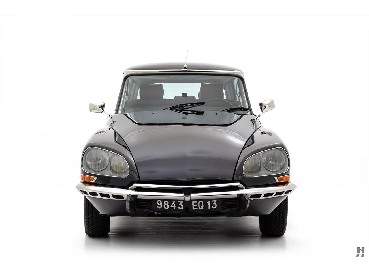 Large Picture of Classic '72 Citroen DS21 Pallas located in Missouri - $59,500.00 - P3WY