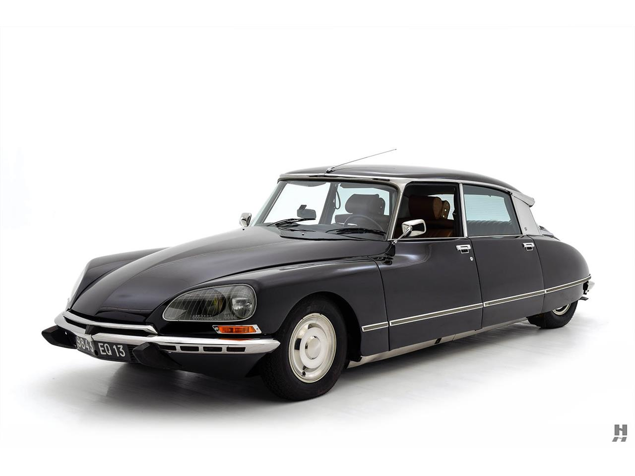 Large Picture of 1972 Citroen DS21 Pallas located in Saint Louis Missouri - $59,500.00 Offered by Hyman Ltd. Classic Cars - P3WY