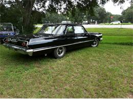 Picture of '63 Bel Air - P3XD