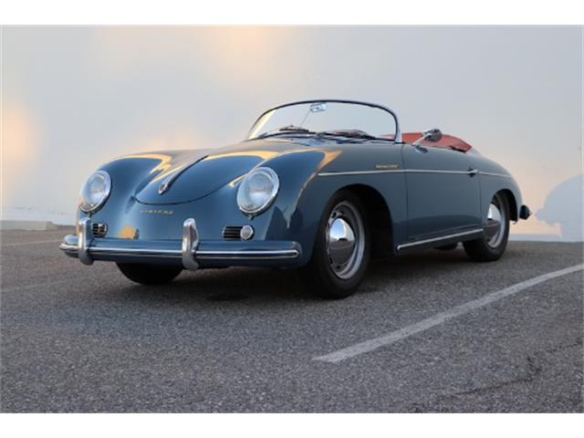 Picture of Classic '56 356A - $279,500.00 Offered by  - P3XF