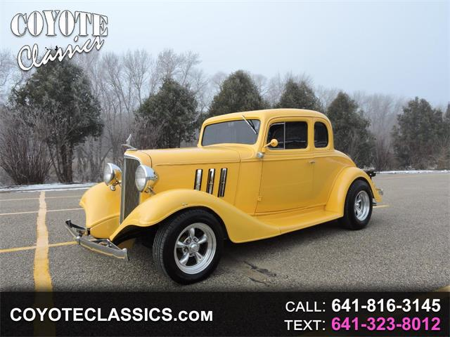 Picture of '33 Coupe - P3XH