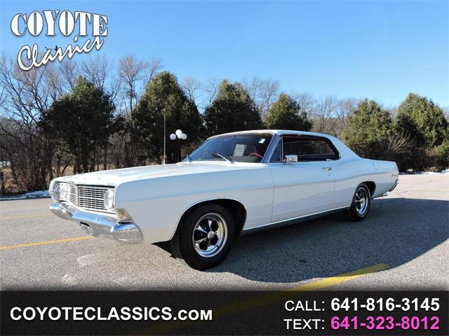 Picture of '68 Galaxie - P3XI