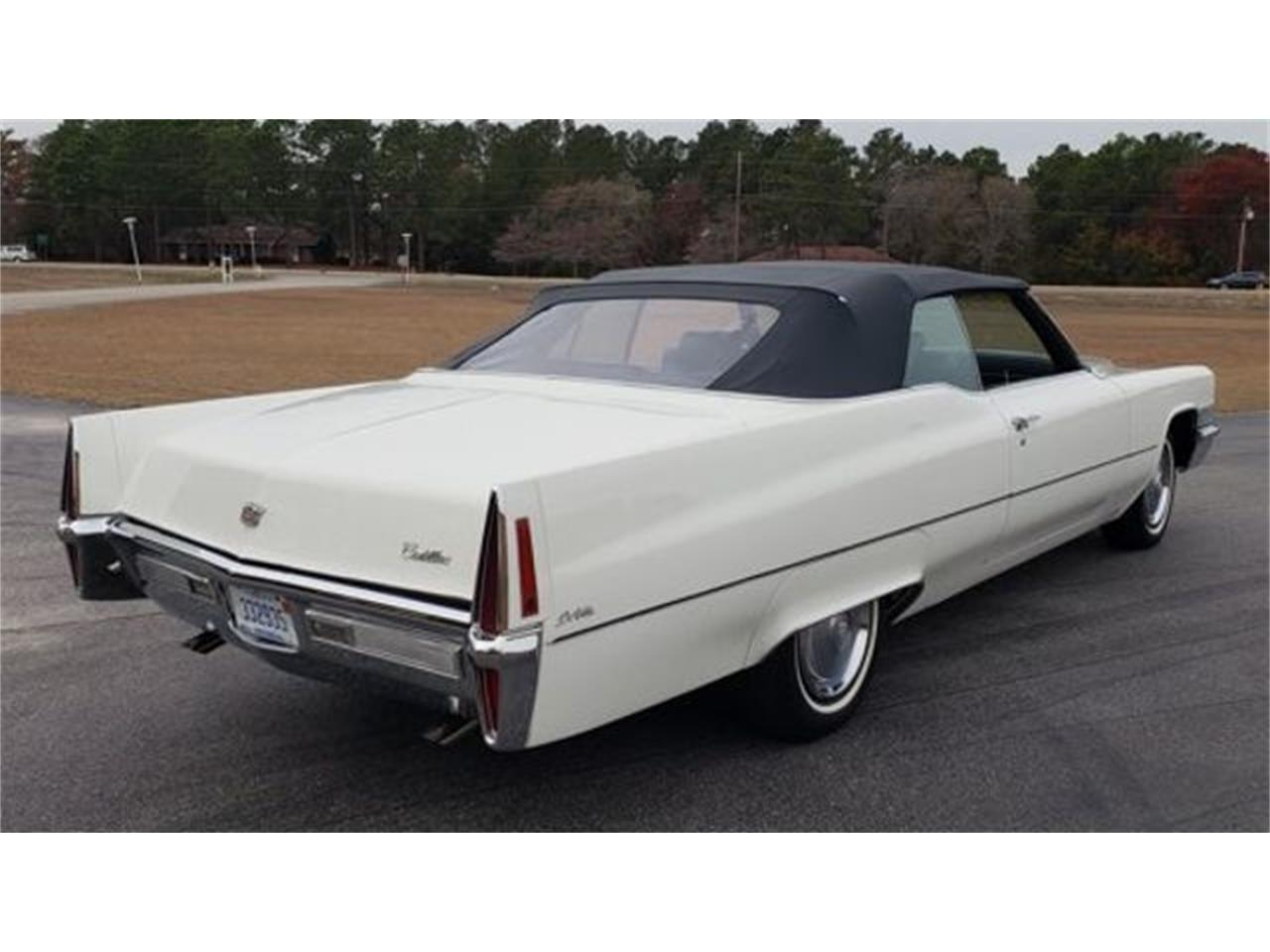 Large Picture of '70 DeVille - P3XO