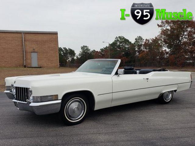 Picture of '70 DeVille - P3XO