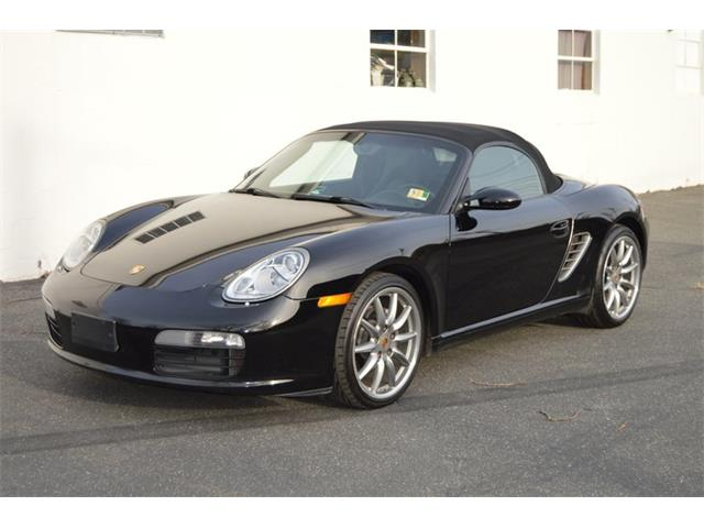 Picture of '07 Boxster - P3Y9