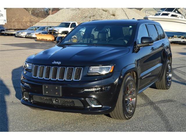 Picture of '14 Grand Cherokee - P3YD