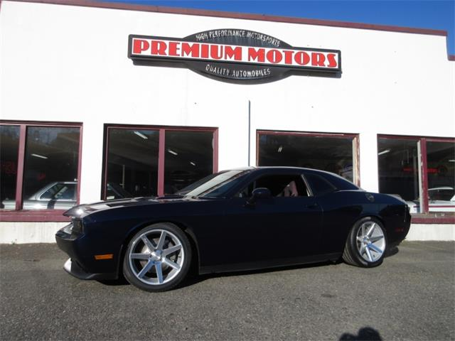 Picture of '13 Challenger - P3YF