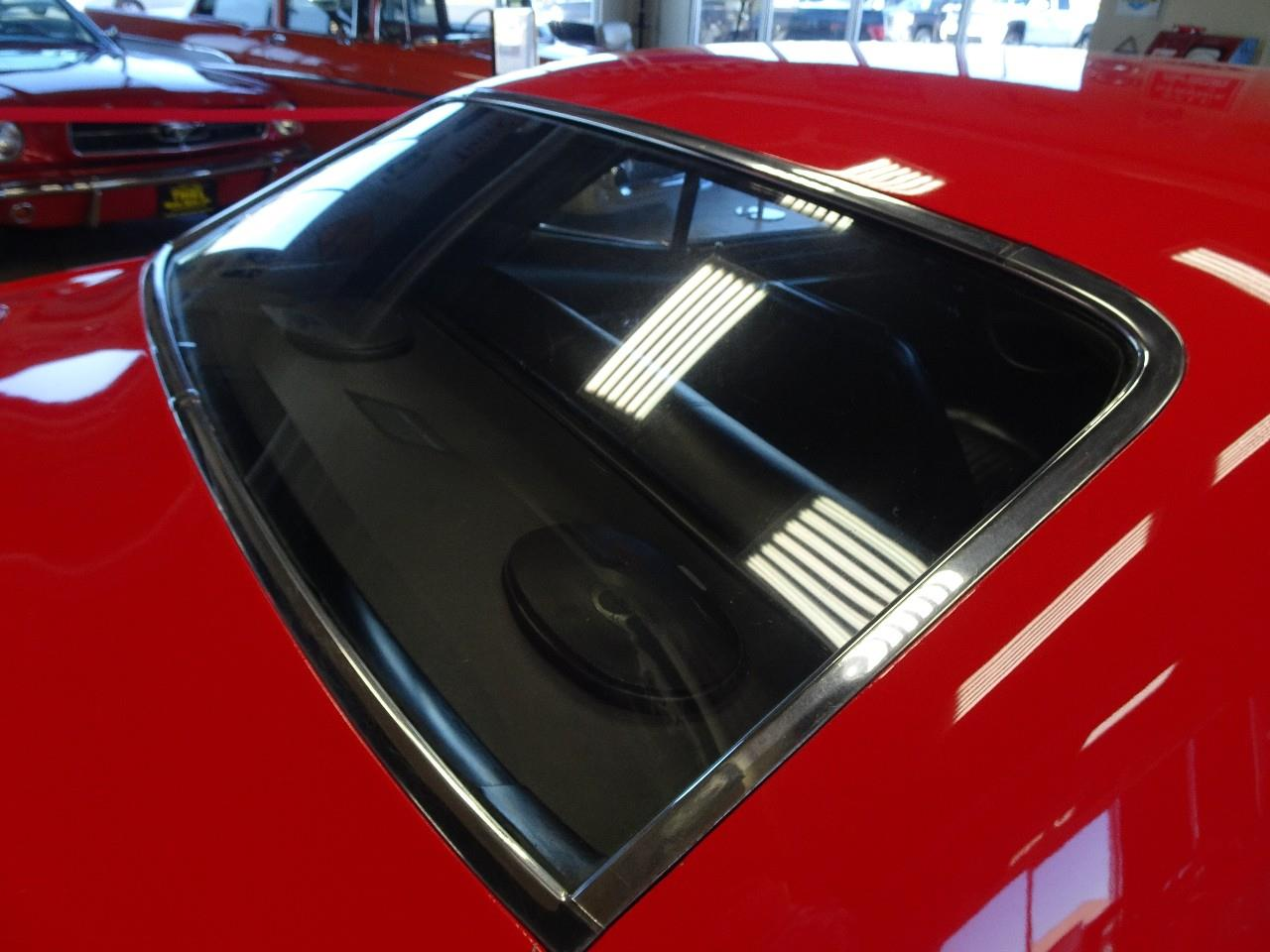 Large Picture of 1968 Chevrolet Camaro SS - P3YL