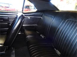 Picture of Classic 1968 Chevrolet Camaro SS located in Iowa - $32,997.00 Offered by Thiel Motor Sales Inc. - P3YL