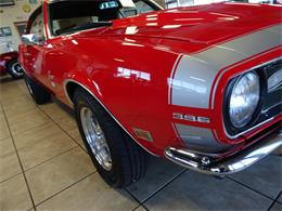 Picture of '68 Chevrolet Camaro SS located in De Witt Iowa - $32,997.00 Offered by Thiel Motor Sales Inc. - P3YL
