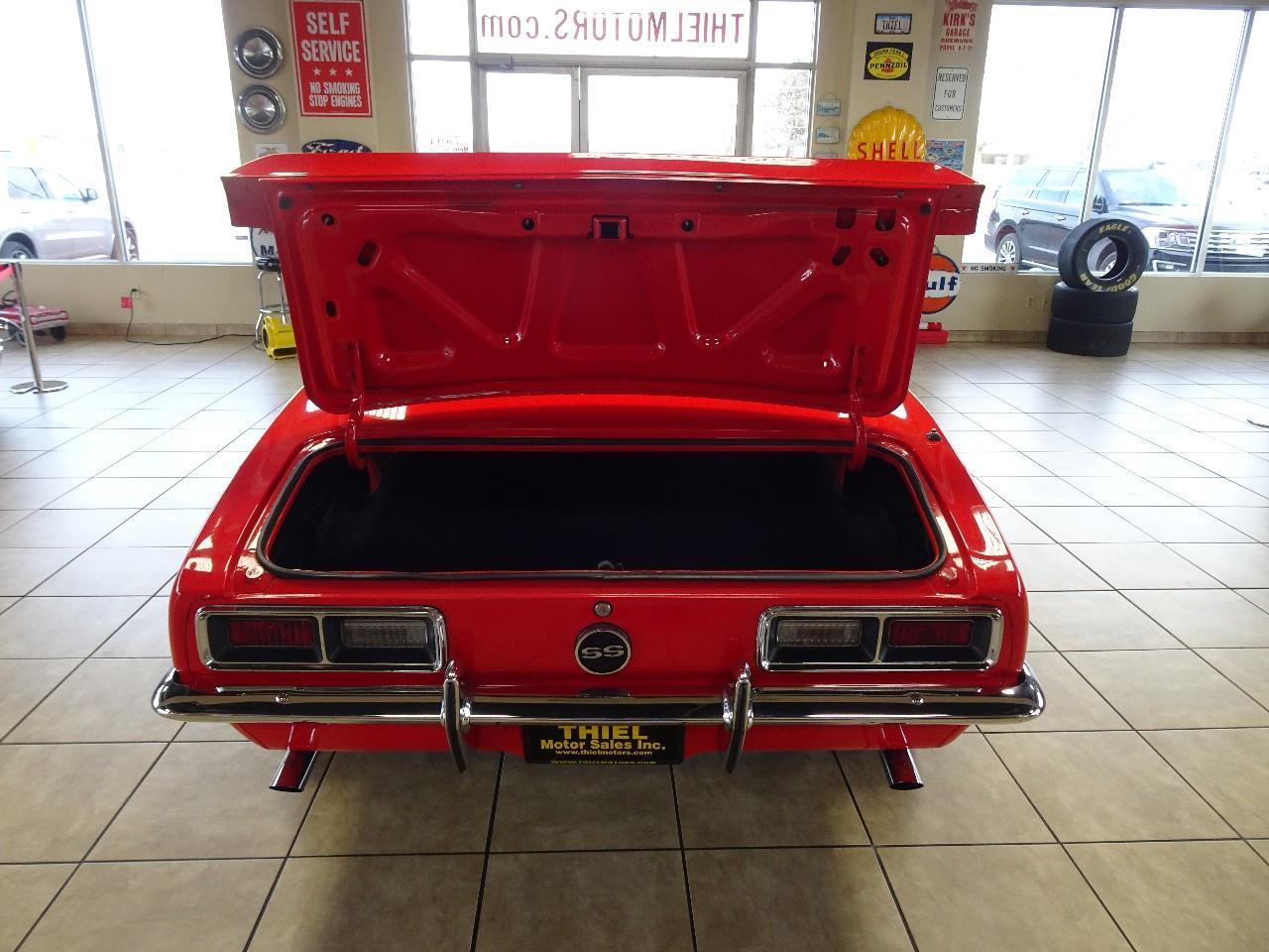 Large Picture of Classic 1968 Chevrolet Camaro SS - $32,997.00 - P3YL