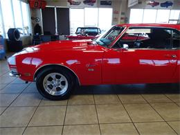 Picture of Classic '68 Camaro SS - P3YL