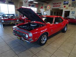 Picture of '68 Camaro SS located in De Witt Iowa Offered by Thiel Motor Sales Inc. - P3YL