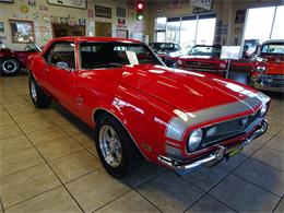 Picture of 1968 Camaro SS Offered by Thiel Motor Sales Inc. - P3YL