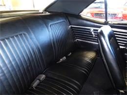 Picture of 1968 Camaro SS located in De Witt Iowa Offered by Thiel Motor Sales Inc. - P3YL