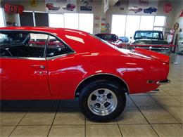 Picture of 1968 Chevrolet Camaro SS Offered by Thiel Motor Sales Inc. - P3YL