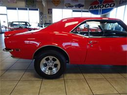 Picture of Classic '68 Chevrolet Camaro SS located in Iowa - $32,997.00 Offered by Thiel Motor Sales Inc. - P3YL