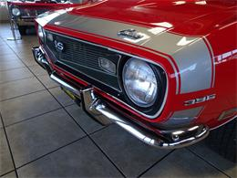 Picture of Classic 1968 Chevrolet Camaro SS Offered by Thiel Motor Sales Inc. - P3YL