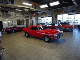 Picture of Classic '68 Chevrolet Camaro SS located in Iowa - $32,997.00 - P3YL