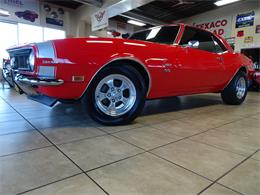 Picture of Classic '68 Chevrolet Camaro SS located in De Witt Iowa - $32,997.00 Offered by Thiel Motor Sales Inc. - P3YL