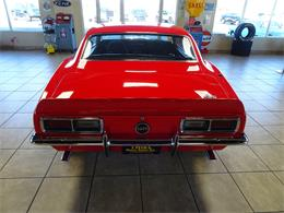 Picture of '68 Chevrolet Camaro SS - $32,997.00 Offered by Thiel Motor Sales Inc. - P3YL