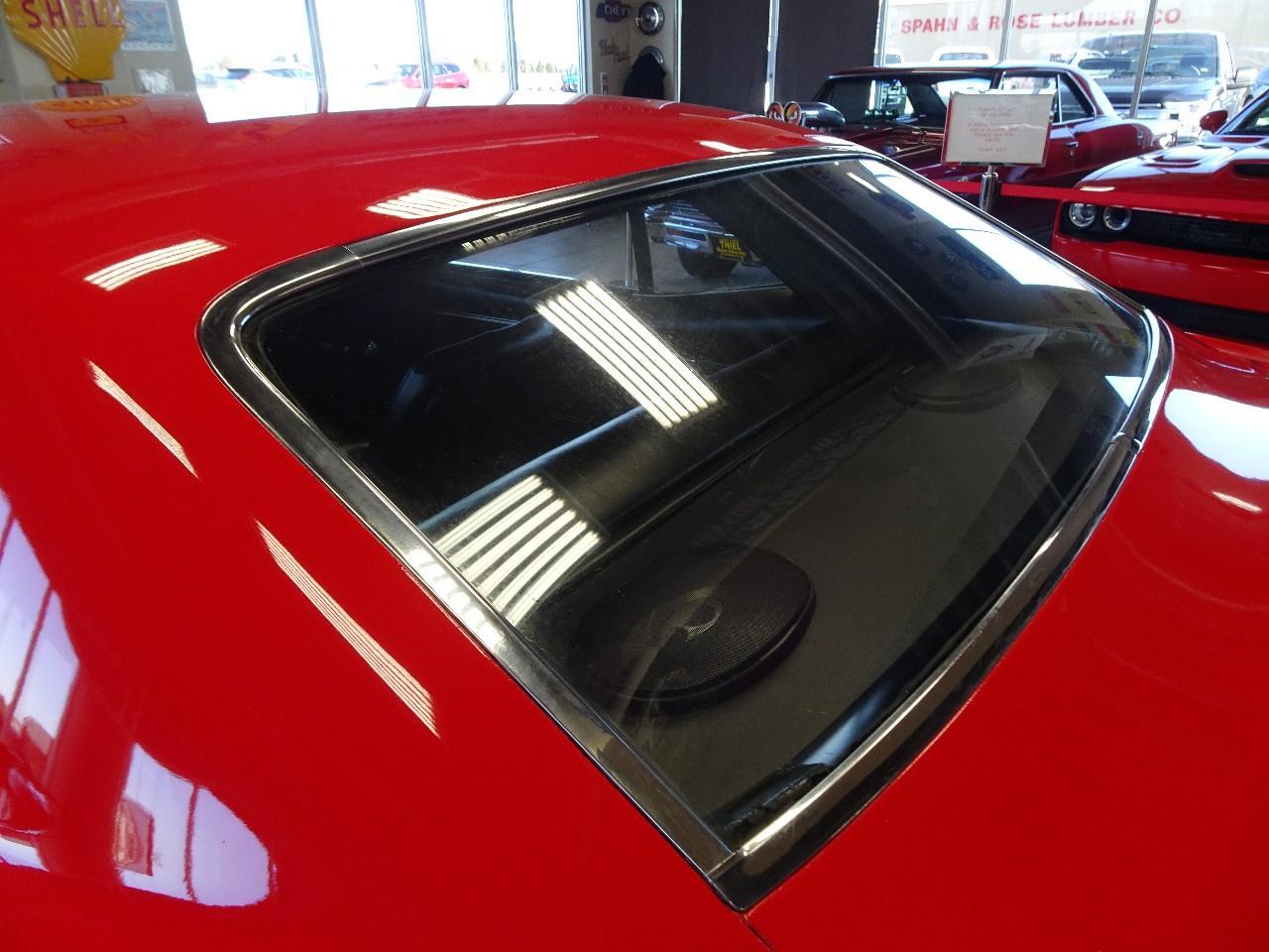 Large Picture of Classic 1968 Camaro SS located in De Witt Iowa - P3YL