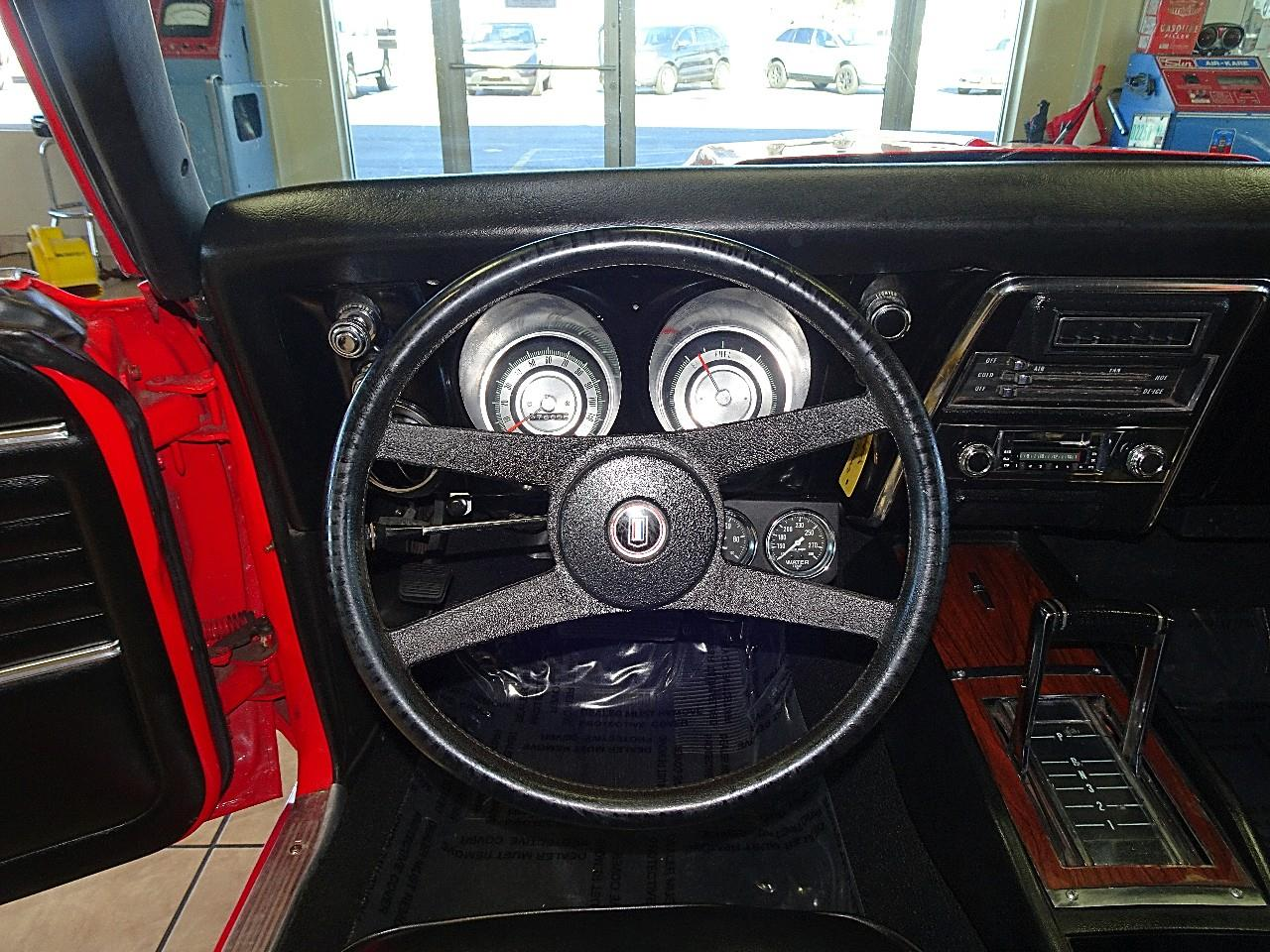 Large Picture of '68 Chevrolet Camaro SS - $32,997.00 Offered by Thiel Motor Sales Inc. - P3YL