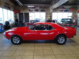 Picture of Classic 1968 Camaro SS located in Iowa - P3YL