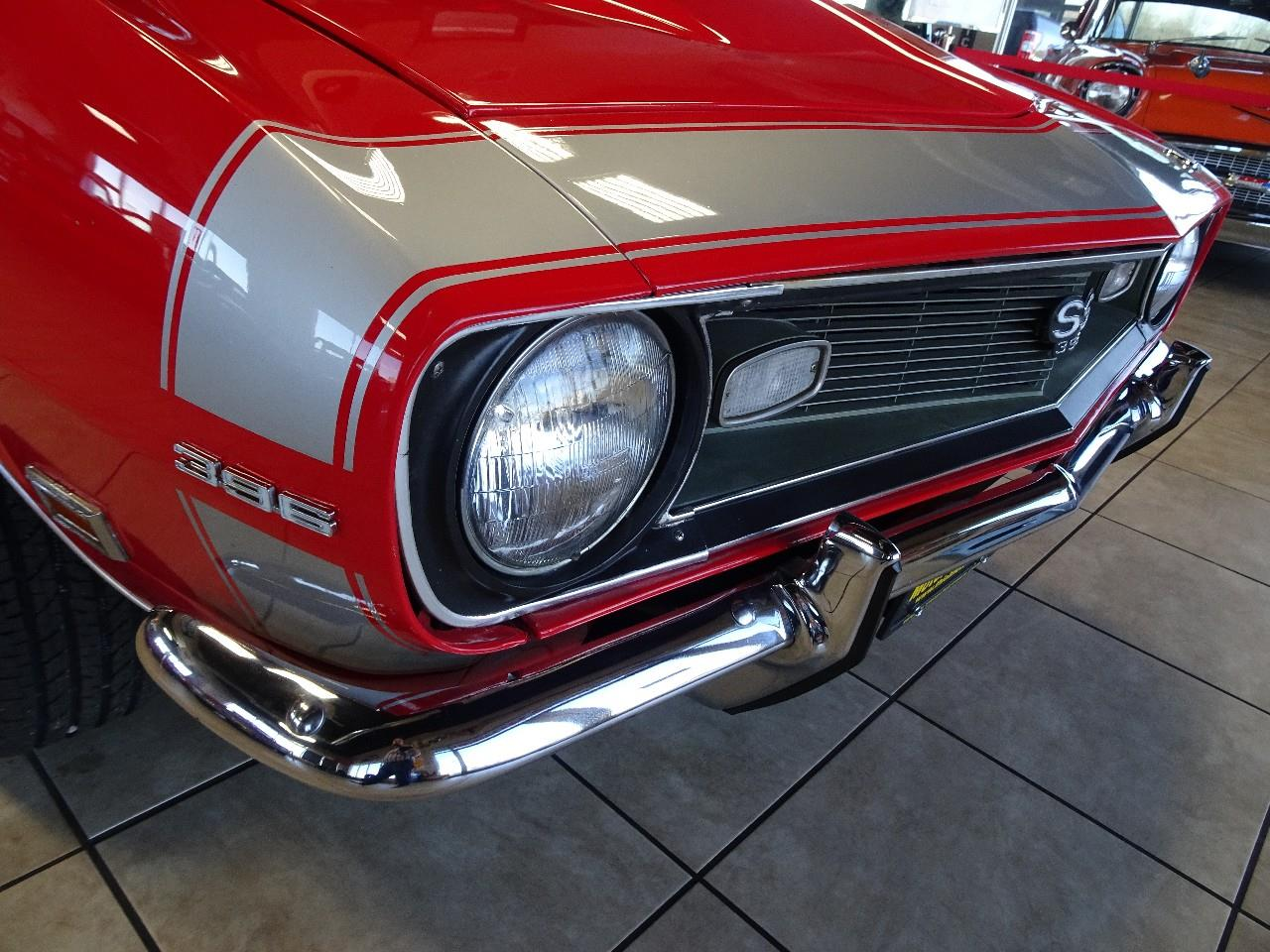 Large Picture of 1968 Camaro SS - $32,997.00 - P3YL