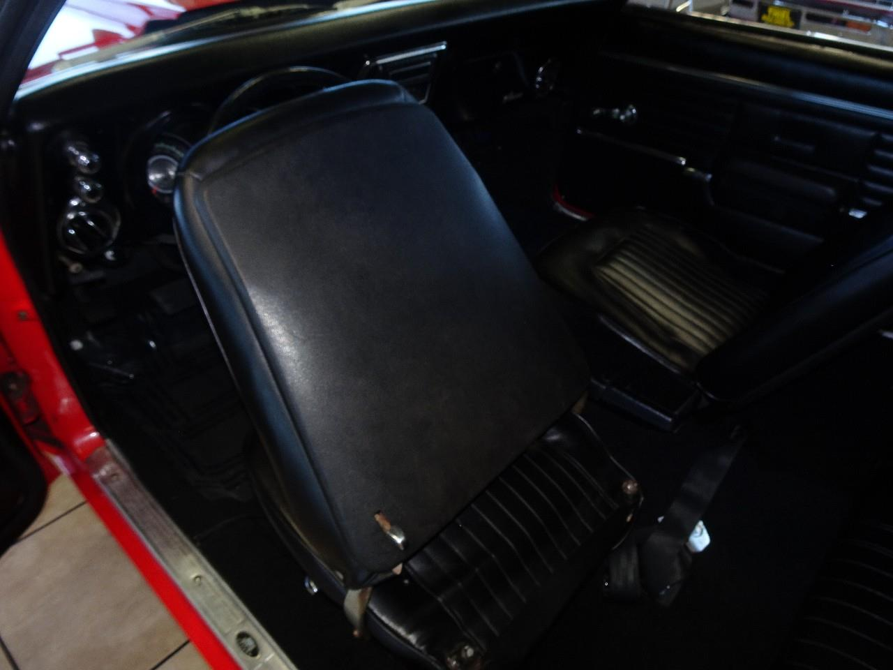 Large Picture of Classic '68 Chevrolet Camaro SS - P3YL