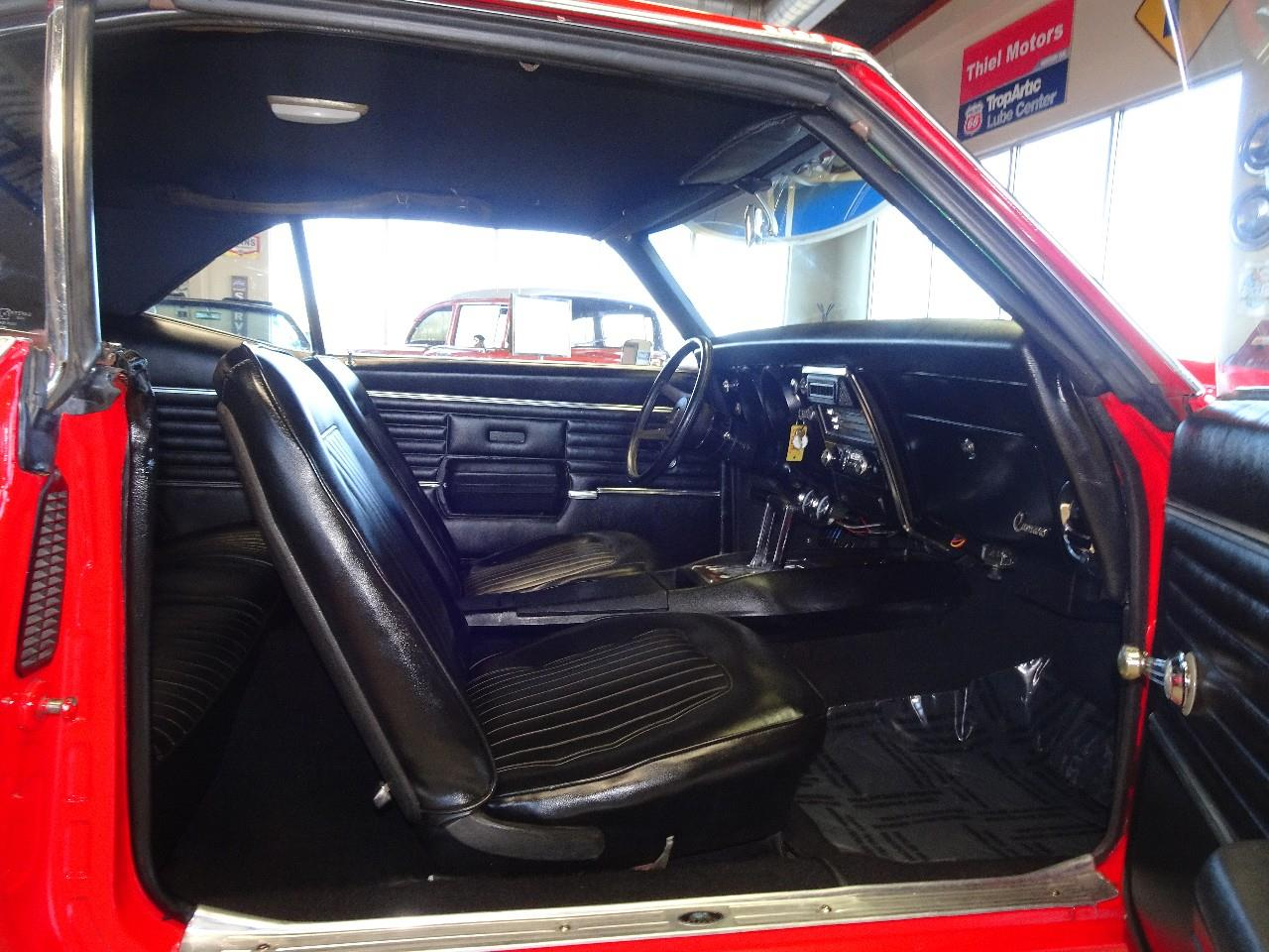 Large Picture of Classic 1968 Camaro SS - $32,997.00 Offered by Thiel Motor Sales Inc. - P3YL