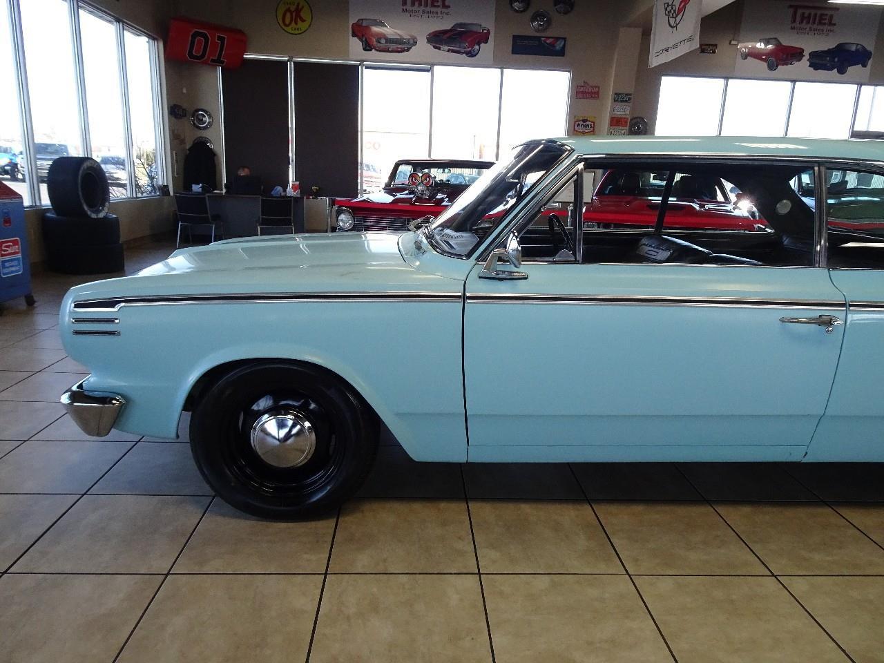 Large Picture of 1965 Rambler American located in Iowa - P3YN