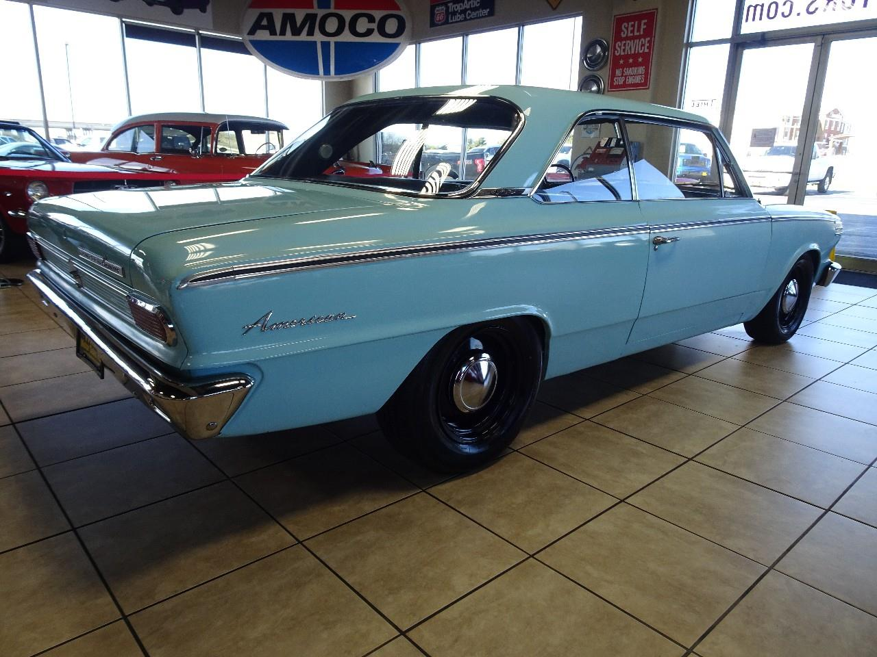 Large Picture of 1965 American Offered by Thiel Motor Sales Inc. - P3YN