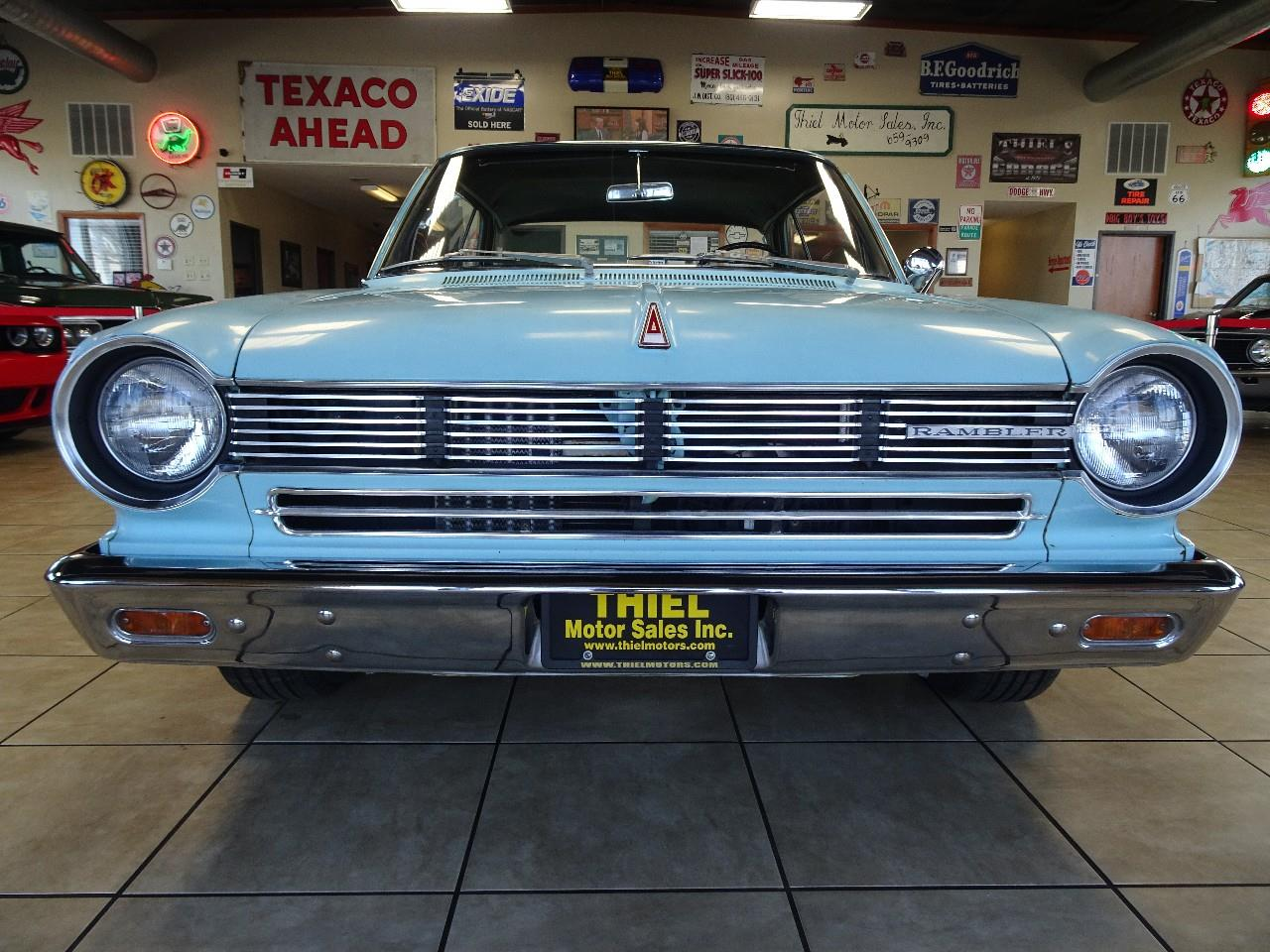 Large Picture of Classic 1965 Rambler American located in De Witt Iowa - $22,997.00 - P3YN