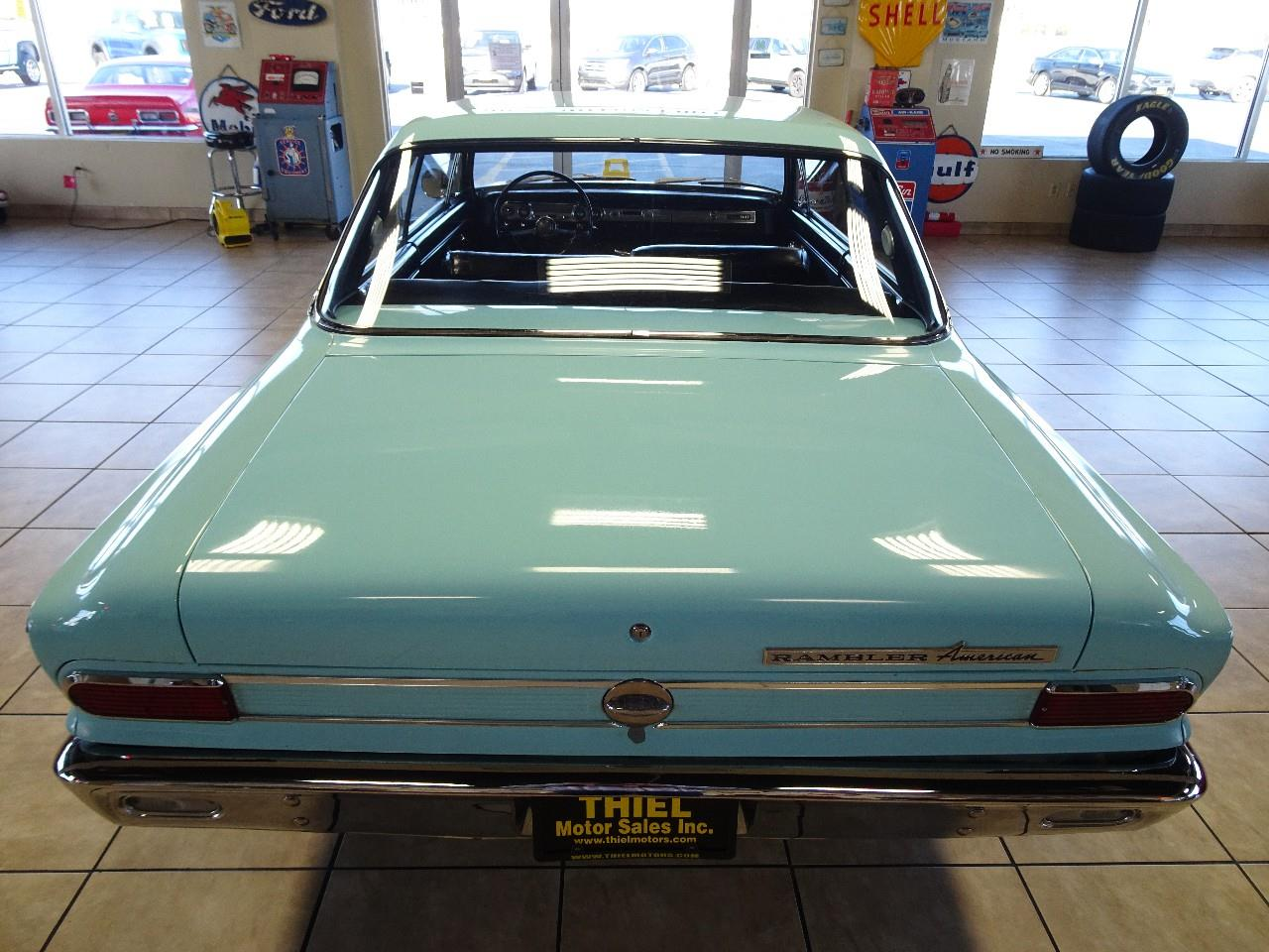 Large Picture of 1965 Rambler American - $22,997.00 Offered by Thiel Motor Sales Inc. - P3YN