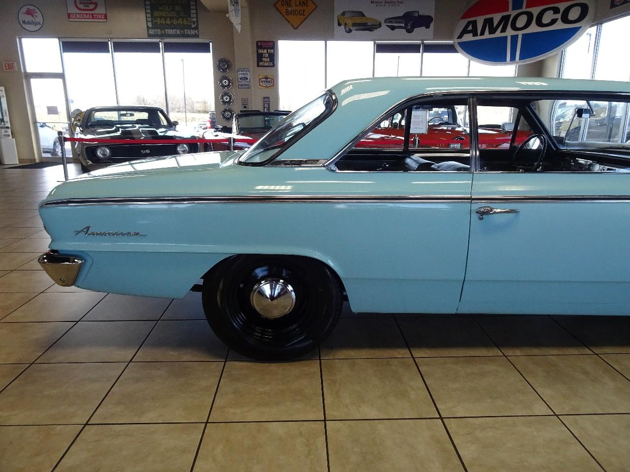 Large Picture of Classic '65 Rambler American located in Iowa - P3YN