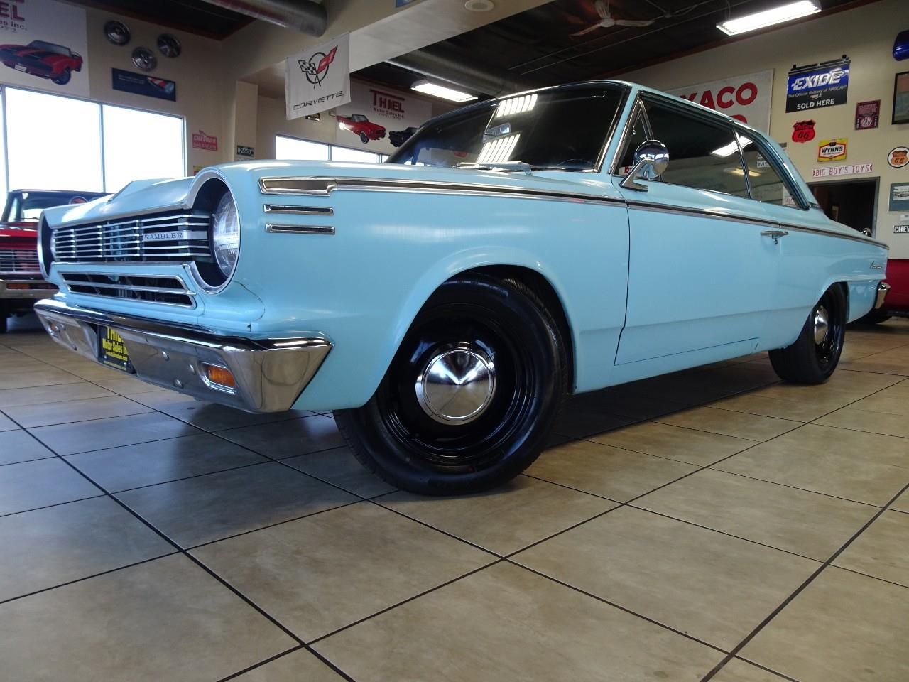 Large Picture of 1965 Rambler American located in De Witt Iowa - $22,997.00 - P3YN