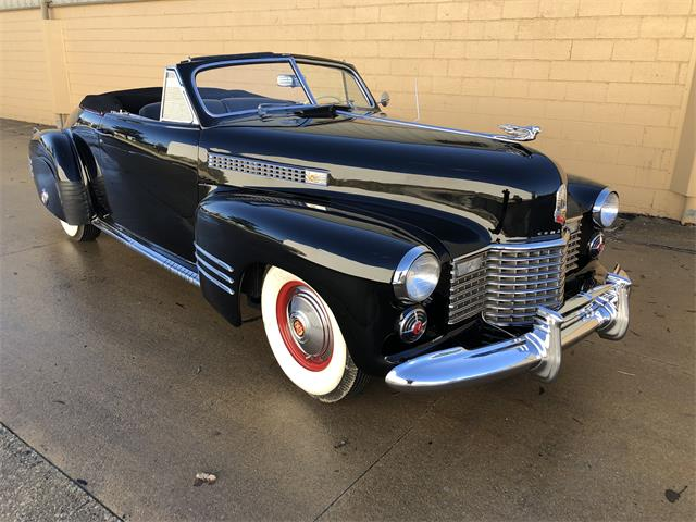 Picture of 1941 Cadillac Series 62 located in Ohio Offered by  - P3Z8