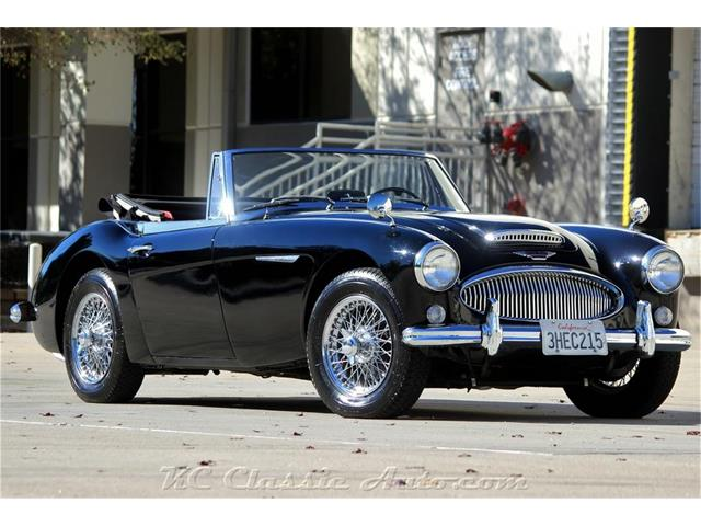 Picture of Classic '65 Austin-Healey BJ8 Offered by  - P3ZB