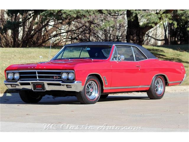 Picture of Classic 1966 Buick Gran Sport located in Lenexa Kansas - $29,900.00 - P3ZC