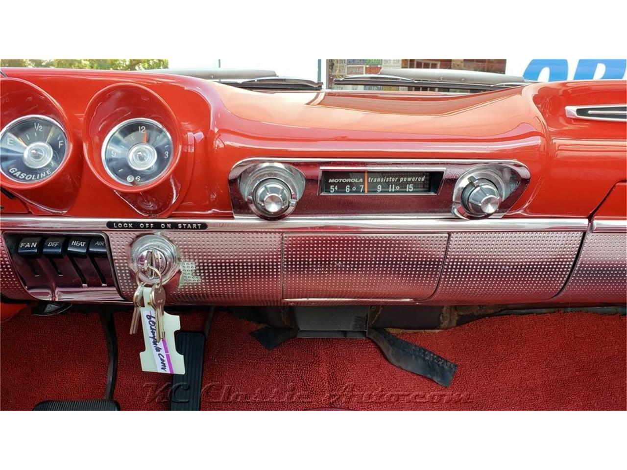 Large Picture of '60 Impala - P3ZI