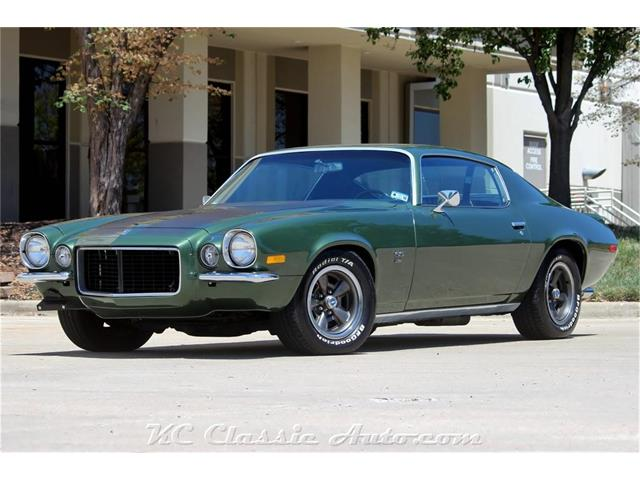 Picture of Classic '70 Chevrolet Camaro SS - P3ZM