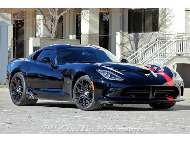 Picture of 2014 Viper SRT - $82,900.00 - P3ZO