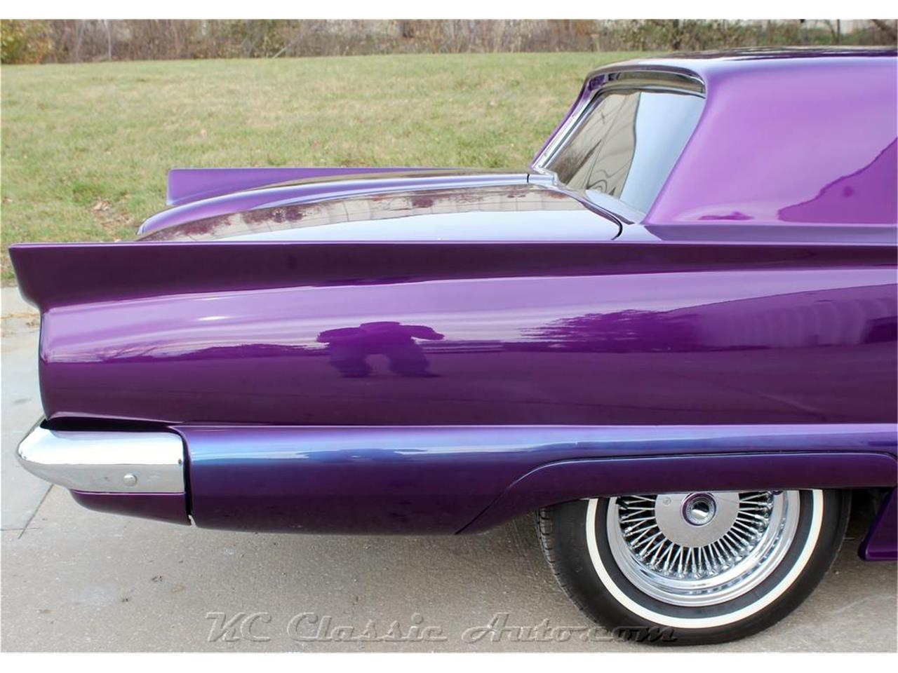 Large Picture of '59 Thunderbird - P3ZQ
