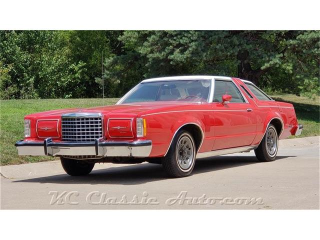 Picture of 1978 Ford Thunderbird located in Kansas - P3ZS