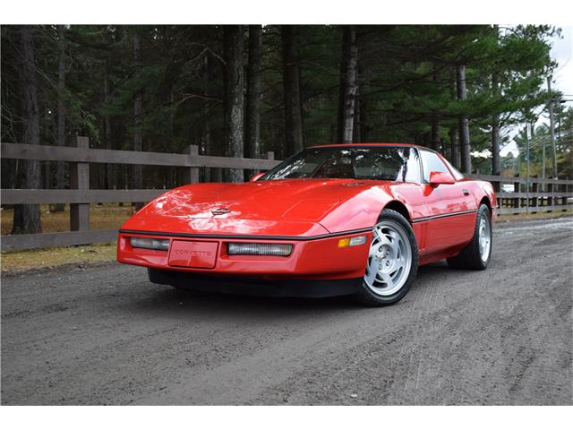 Picture of '90 Corvette - P2WE