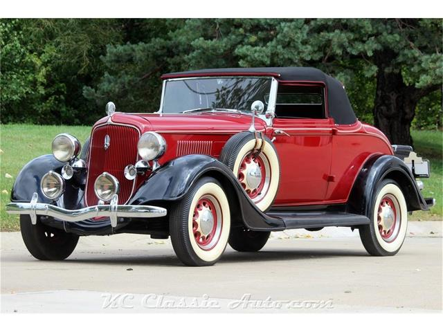 Picture of Classic '34 PE - $49,900.00 - P3ZW