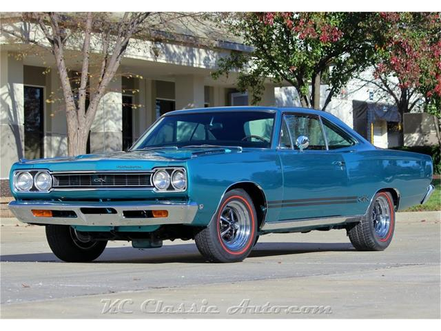 Picture of Classic 1968 GTX located in Lenexa Kansas - $46,900.00 - P3ZX